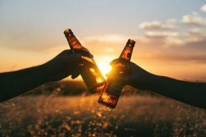 ¿Cuándo la bebida es un problema?